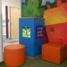Interaktywny kącik dla dzieci