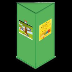 Wieże FOXBOX 3S