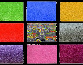 Kąciki_dla dzieci wykladziny_dywanowe